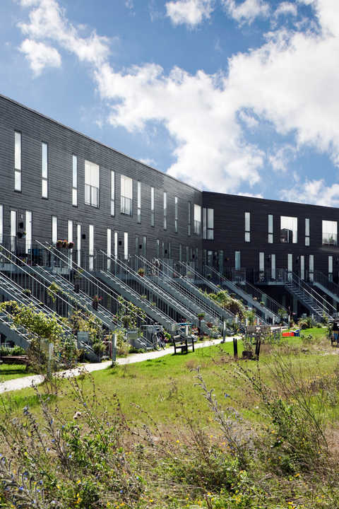 Lange Eng Cohousing Community
