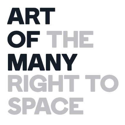 Art of Many – The Right to Space, Dorte Mandrup
