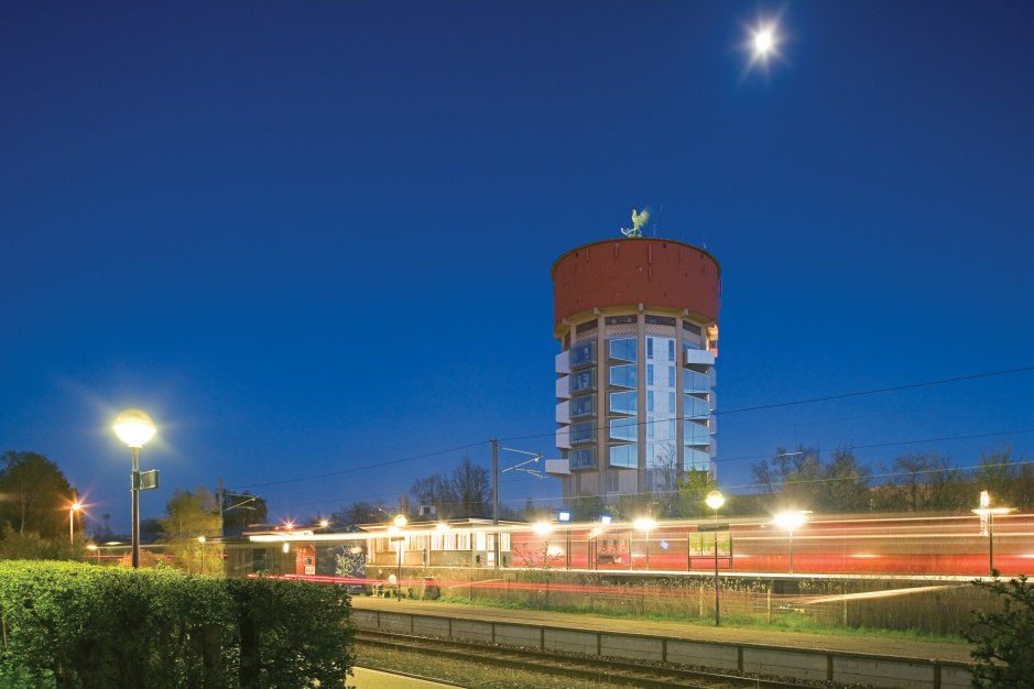 Jægersborg Water Tower