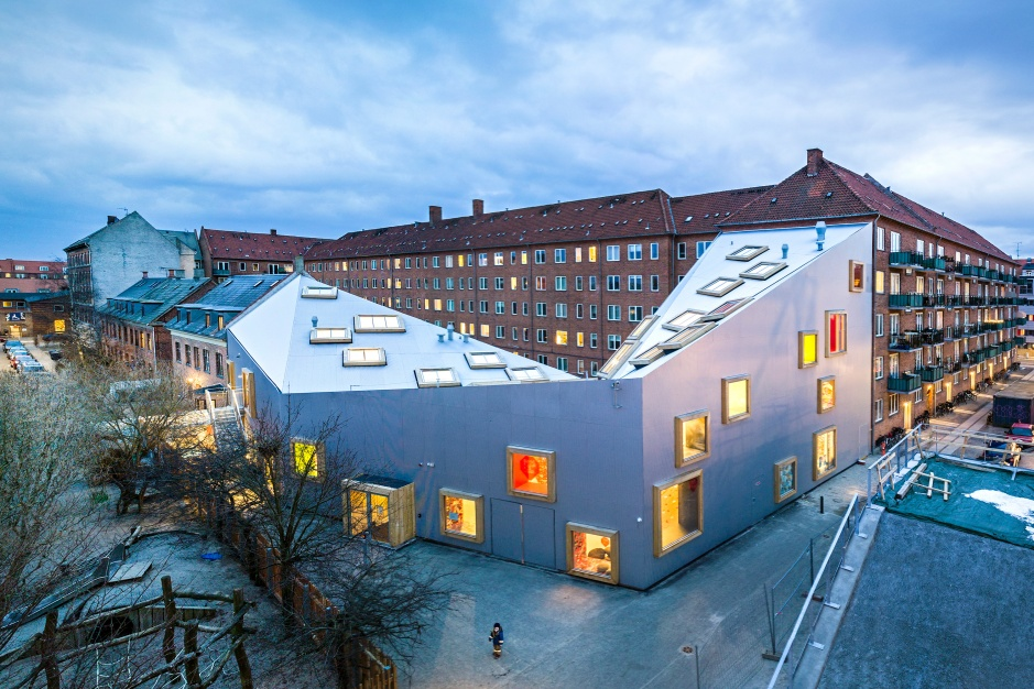 Amager Childrens Culture House