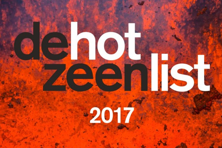 Dezeen, hot list, 2017, Dorte Mandrup