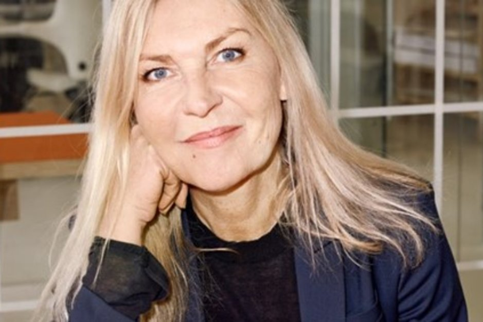 dorte mandrup, office, vesterbro, copenhagen, danish, architect, smile