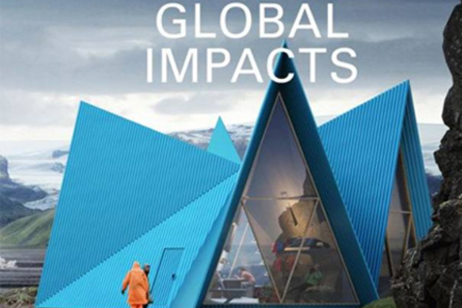 Nordic, Architects, Global, Impact, Dorte Mandrup, book