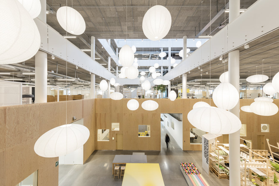 IKEA, BREEAM, sustainability, environment, Scandinavia, Dorte Mandrup